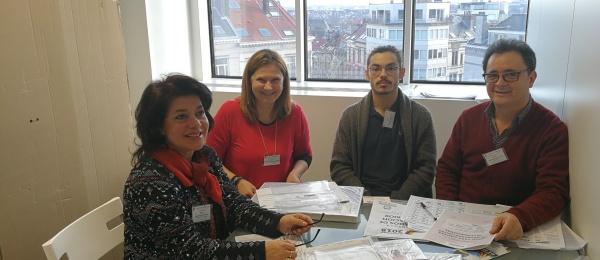 El Consulado de Colombia en Bruselas adelanta la jornada de elecciones en el exterior para Congreso y consultas interpartidistas 2018