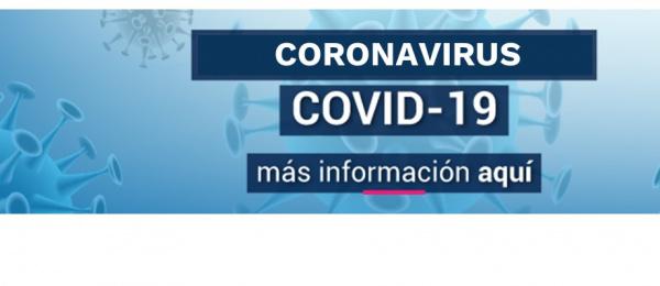 El Consulado de Colombia en Bruselas modifica su atención al público teniendo en cuenta las medidas preventivas frente al COVID